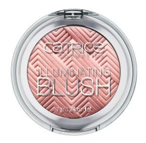 Catrice Illuminating Blush 040 La Vie En Rose