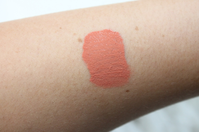 Lime Crime Bleached Swatch