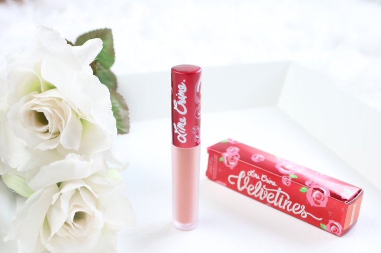 Lime Crime deutsch