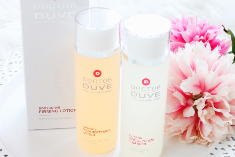 Doctor Duve Cleanser