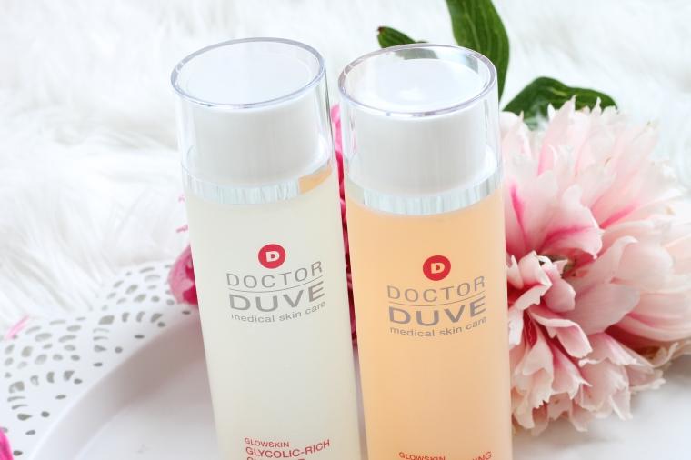 Doctor Duve Glow Skin
