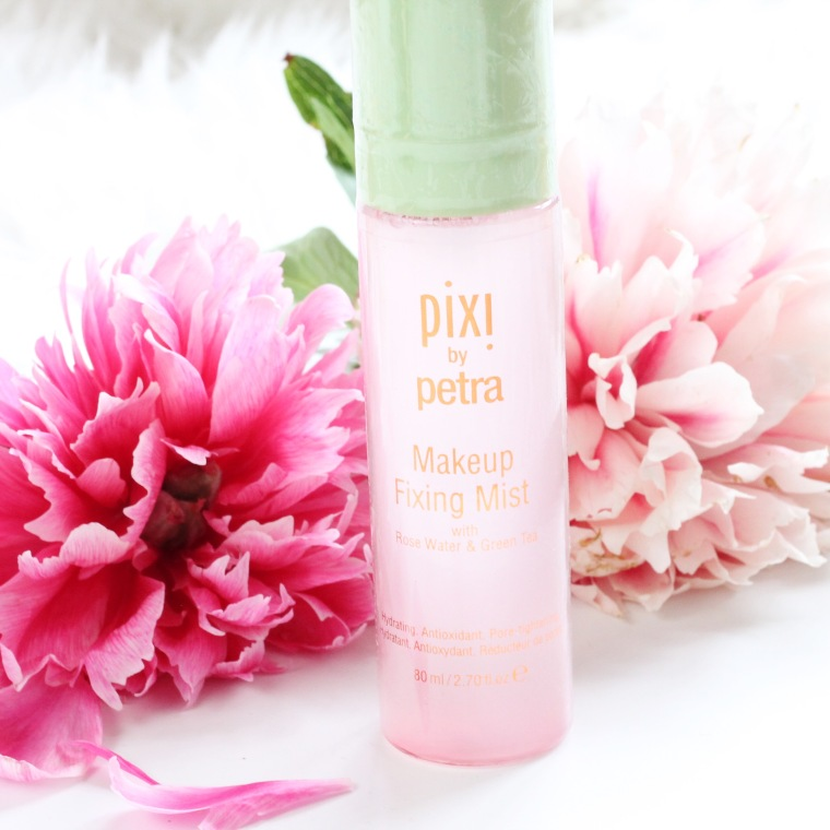 Pixi Make Up Fixing Spray